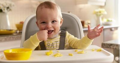 Mama, Ketahui Pentingnya Meningkatkan Keahlian Pincer Grasp pada Bayi