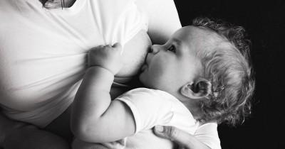 Jangan Salah Beli, 5 Tips Memilih Bra Menyusui Pas Mama