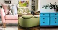 7 Warna Furniture Rumah Akan Hits Tahun 2019
