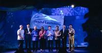 Susi Pudjiastuti Resmikan Jakarta Aquarium Sebagai Sarana Edukasi Anak