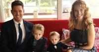 Michael Bublé Berhenti Bermusik Demi Fokus Kesehatan Sang Anak