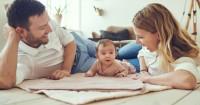 5 Tahapan Penting dalam Pertumbuhan Si Kecil, Yuk Pahami Ma