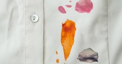 Cara Membersihkan 15 Jenis Noda Menempel Pakaian