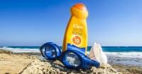 6. Keluar rumah tanpa memakai sunscreen