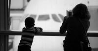Tips Agar Balita Mama Tetap Tenang Selama Perjalanan Pesawat