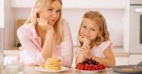 5. Tips sukses membuat pancake