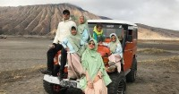 Istri Irfan Hakim Hamil Lagi, Cari Tahu Juga Cara Umumkan Adik Baru