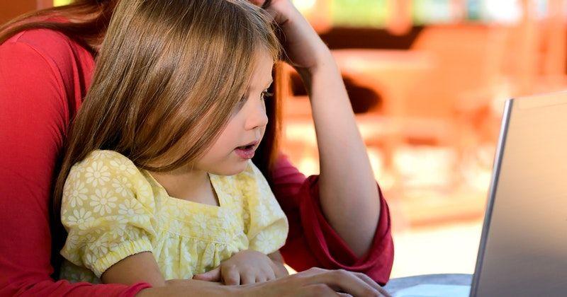 3. Kenalkan komputer sesuai usianya