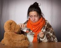 5. Virus flu tidak efektif melawan virus