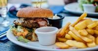 Bolehkah Ibu Hamil Ngidam Makanan Cepat Saji