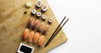 1. Sushi