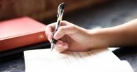 5. Mendorong menulis sebuah diari