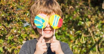 7 Rekomendasi Vitamin Mata Anak