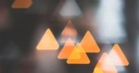 4. Bentuk tubuh segitiga