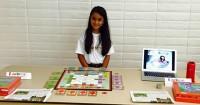 Baru 10 Tahun, Anak Perempuan Ini Pukau Google karena Jago Coding
