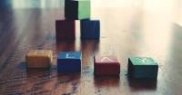 Si Kecil Senang Bermain Brick Toys Lihat Yuk 5 Manfaatnya