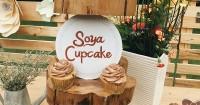 3. Soya cupcake