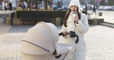 Demi Kenyamanan, Ini 10 Rekomendasi Stroller Terbaik untuk Newborn