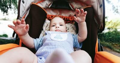Apakah Mata Minus Bisa Diturunkan ke Bayi sejak Lahir?