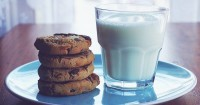 3. Chocolate chips cookies