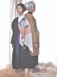 2. Transformasi Hanbok telah menjadi fashion steatment perempuan Korea