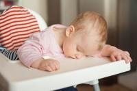 Penting Selalu Awasi Bayi saat Berada Atas High Chair