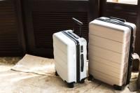 1. Bersihkan koper apabila selesai menggunakannya