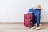 5. Menyimpan koper baik