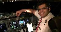 Garima Sethi, Istri Pilot Pesawat Lion Air Menerima Banyak Ucapan Duka