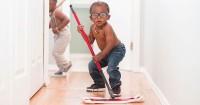 6. Jangan mudah terpancing emosi setelah melihat perilaku anak mama