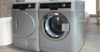 6. Membersihkan mesin cuci