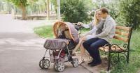 Tanpa Disadari, Mengajak Bayi Jalan-Jalan Memberikan Banyak Manfaat