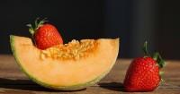 5. Melon jingga
