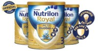 8. Nutrilon Royal Pronutra+