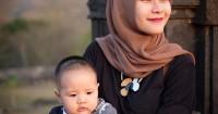 Bhre Anak Zaskia Adya Mecca Genap 7 Bulan, Begini Perkembangannya