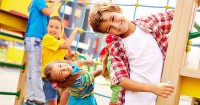 4 Tips Meningkatkan Keterampilan Sosial Anak