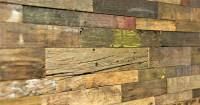 3. Gunakan panel dinding