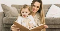 5. Melatih anak membaca kata utuh
