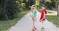 Mengenali Gejala Distrofi Otot Anak