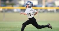 Jenis Olahraga Anak