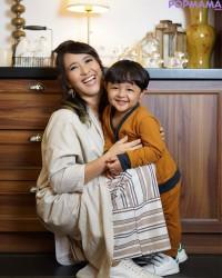7. Bagaimana Chua mengenalkan anak lingkungannya