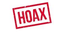 5. Diimbau masyarakat tidak mempercayai berita HOAX tsunami