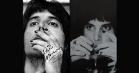 MUA Bohemian Rhapsody Ceritakan Kebiasaan Freddie Mercury Pakai Kuteks