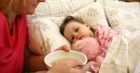 Jangan Panik Ini Dia 7 Tips Mengatasi GTM Anak Sedang Sakit