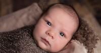 Inilah 4 Cara Mengatasi Bibir Kering Bayi