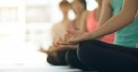 Pose Yoga Bisa Meningkatkan Kemungkinan Cepat Hamil