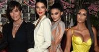 Ucapan Happy Birthday Mama Kris Jenner dari Keluarga Kardashian