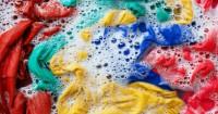3. Pilih detergen pewangi tepat