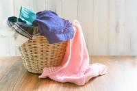 1. Menghilangkan bau pakaian