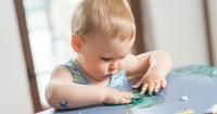 3. Dampak negatif over stimulasi bayi